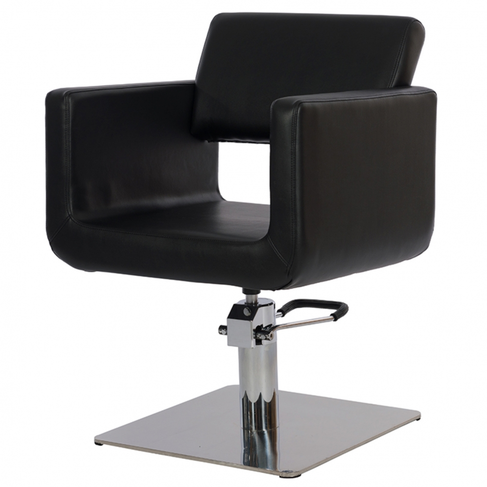 Frisør stol BALL | Silverlines AS Leverandør av utstyr og