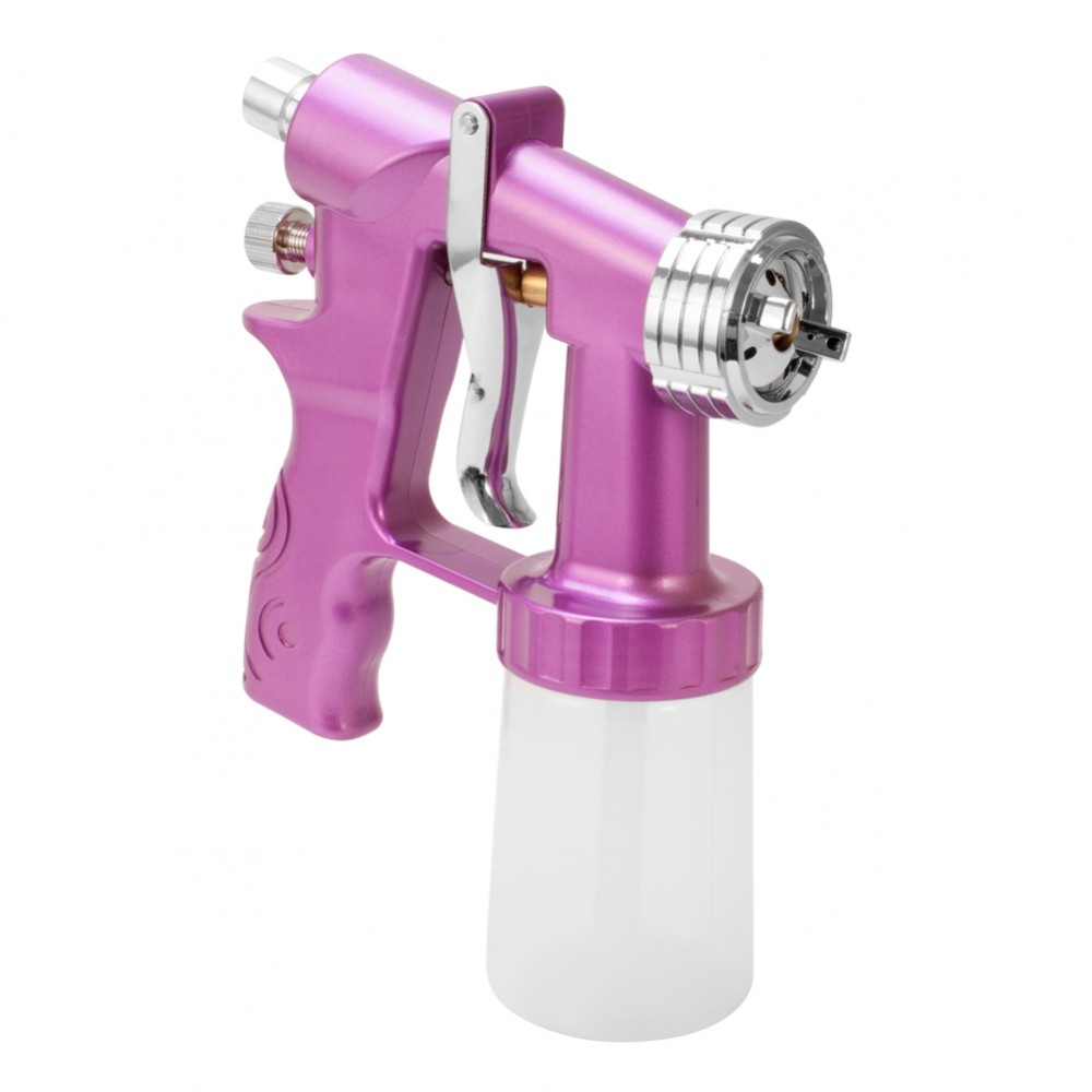 egen spraytan maskin