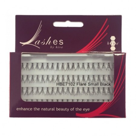 Hive Lashes, small sort