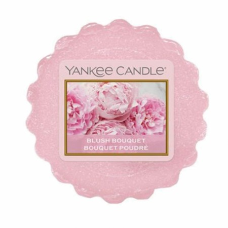 Yankee Candle® Blush Bouquet, Duftlys 22g