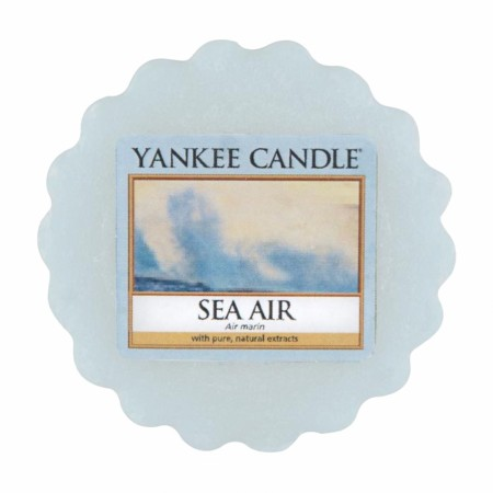 Yankee Candle® Sea Air, Duftlys 22g