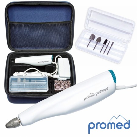 ProMed Pedimed Slipemaskin