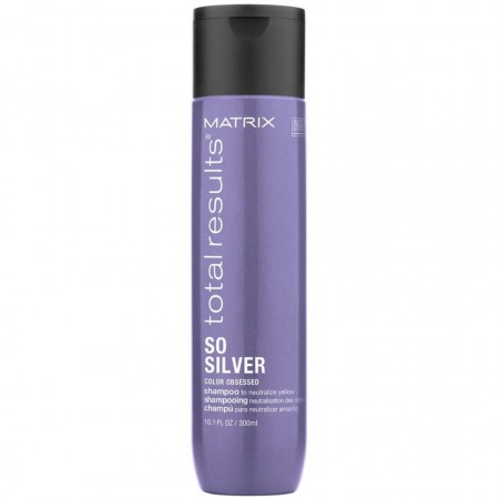 MATRIX TS So Silver Color Shampoo 300ml