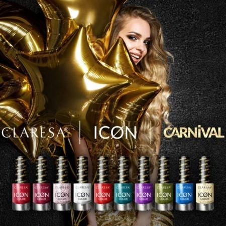 Icon Carnival