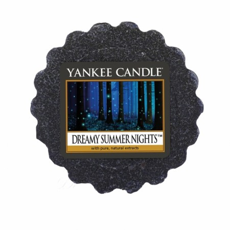 Yankee Candle® Dreamy Summer Night, Duftlys 22g