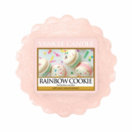 Yankee Candle® Rainbow Cookie, Duftlys 22g