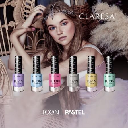 Icon Pastel