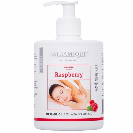 BALSAMIQUE® RASPBERRY 500ml
