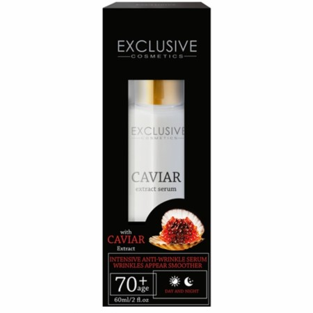 Exclusive Caviar Anti-age serum