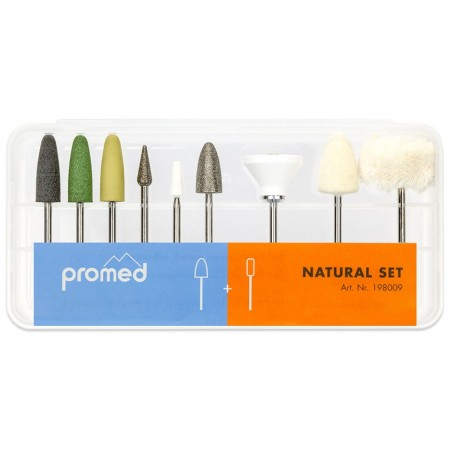 ProMed Natural slipesett
