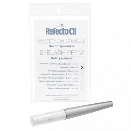 RefectoCil Perm Glue (lim) Refill