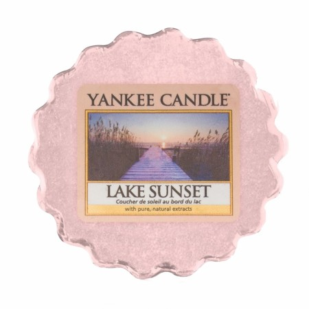 Yankee Candle® Lake Sunset, Duftlys 22g