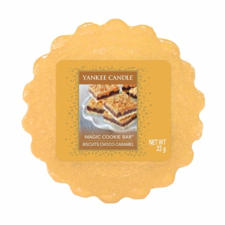 Yankee Candle® Magic Cookie Bar, Duftlys 22g