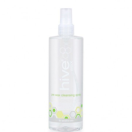 PreWax Cleansing, Coconut/Lime
