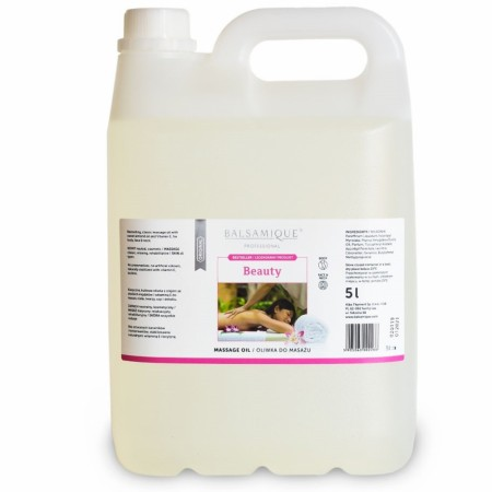Balsamique® Beauty 5 liter