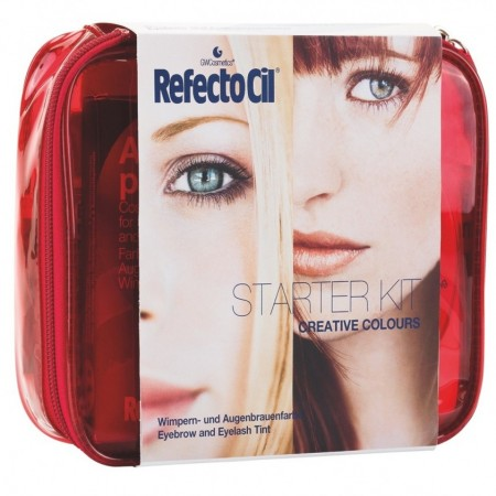 RefectoCil Creative Colors Start-kit