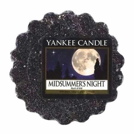 Yankee Candle® Midsummer´s Night, Duftlys 22g