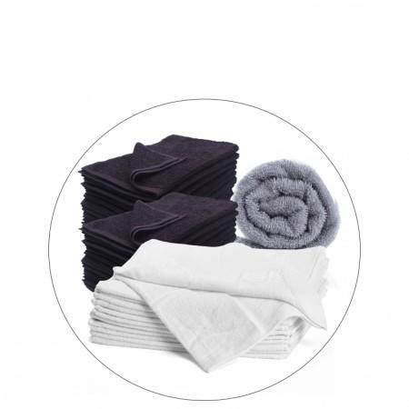 Terry Håndklær