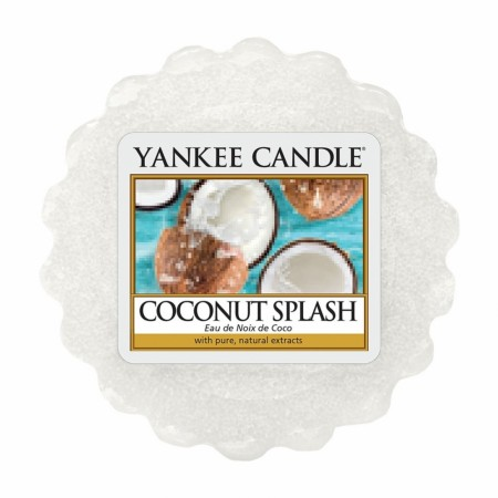 Yankee Candle® Coconut Splash, Duftlys 22g
