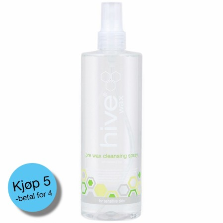 PreWax Cleanse Coconut&Lime