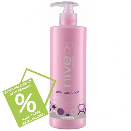 HIVE® AfterWax Lotion SuperBerry
