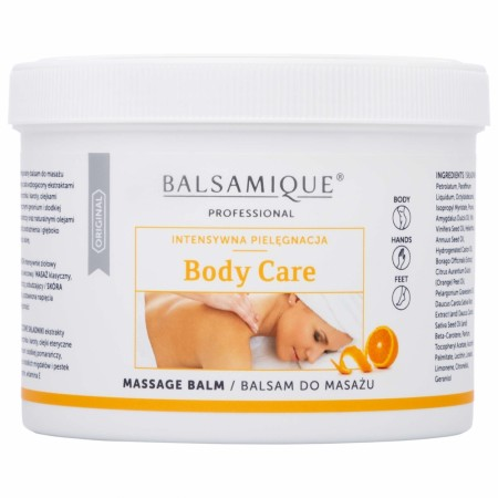 Balsamique® Body Care BALSAM