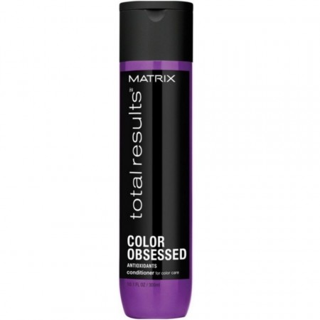 MATRIX TS Color Obsessed Conditioner 300ml
