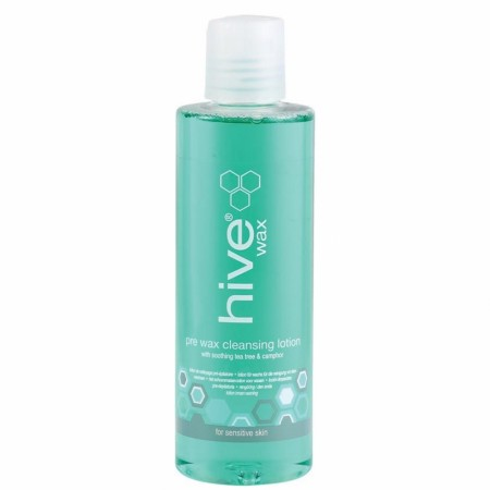 HIVE® Prewax Cleansing Tea Tree & Camphor 200ml