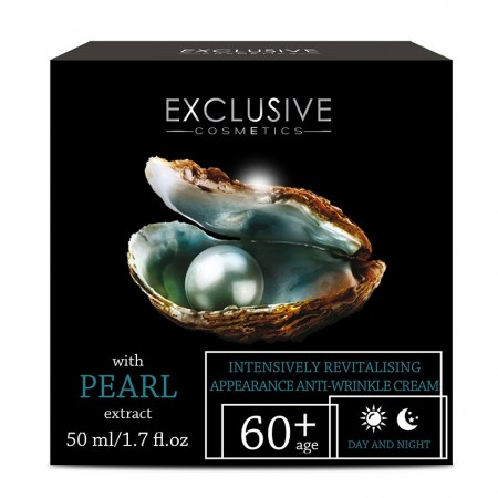Exclusive Perle krem 60+