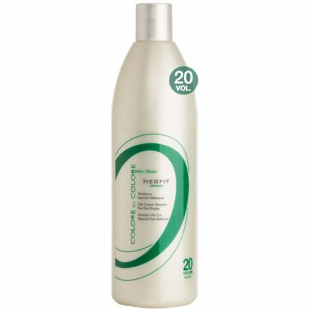 SoftColour Revealer /Vannstoff 20V 6% 1000ml