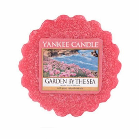Yankee Candle® Garden By The Sea, Duftlys 22g