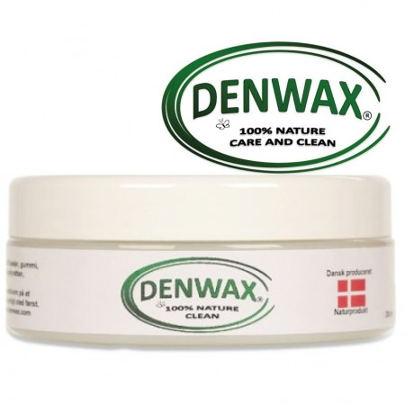 DenWax Clean Rens for PU/PVC