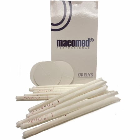 Macomed® Ørelys, 10pk PEPPERMYNTE