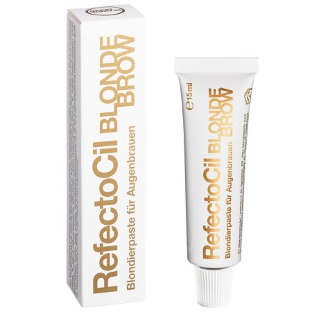 RefectoCil® Bryn/Vippefarge Blond Brow Nr 0