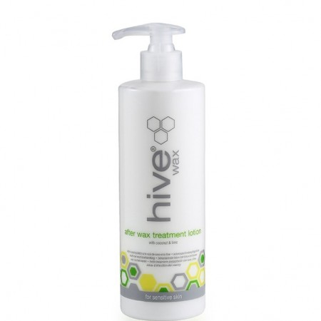 HIVE® AfterWax Lotion Coconut/Lime