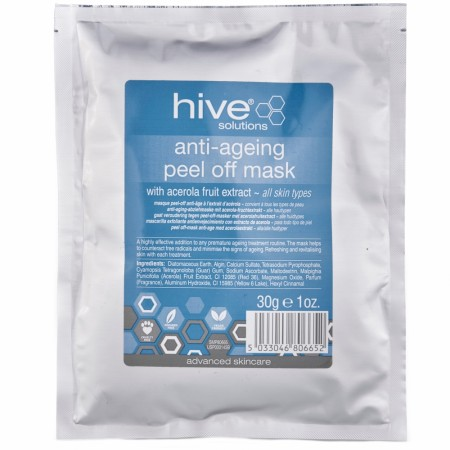HIVE® Peel-of Maske Anti-Age