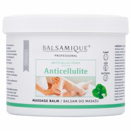 Balsamique® Anticellulite Massasjebalsam 500ml