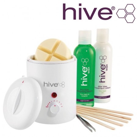 HIVE® Brow Waxing-Kit