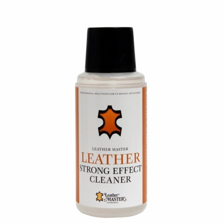 LeatherMaster Strong Effect Cleaner, 250ml