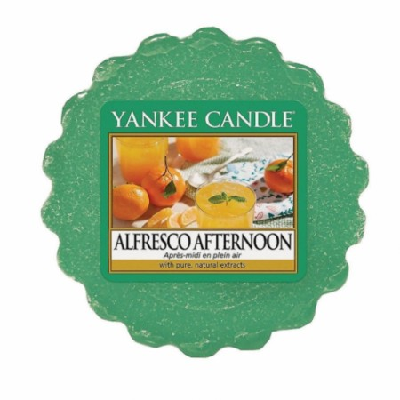 Yankee Candle® Alfresco Afternoon, Duftlys 22g