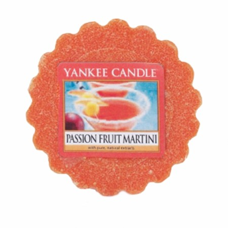 Yankee Candle® Passion Fruit Martini, Duftlys 22g