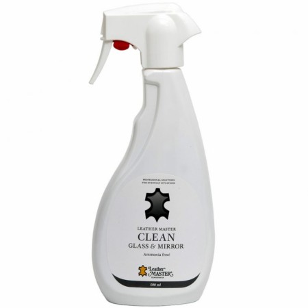 LeatherMaster Glass&Mirror Cleaner, 500ml
