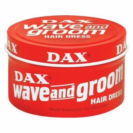 DAX HÅRVOKS, WAVE&GROOM