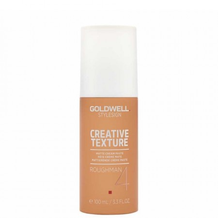 Goldwell Stylesign Creative Texture ROUGHMAN 4