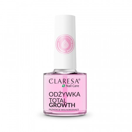Claresa® Total growth, balsam