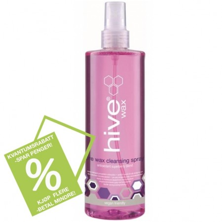 HIVE® PreWax Cleansing SuperBerry