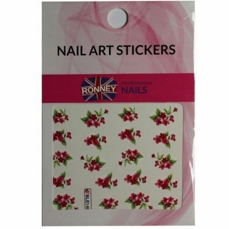 RONNEY® Nail Art Stickers RN 00130