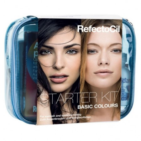 RefectoCil Start-kit