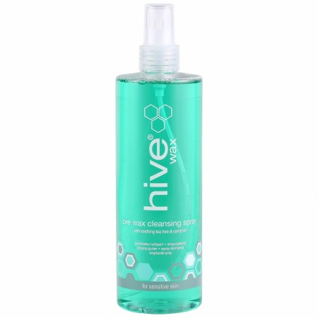 HIVE® Prewax Cleansing Tea Tree