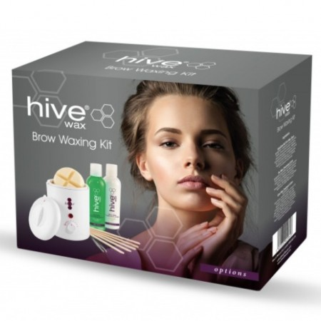 Hive Brow Waxing-Kit